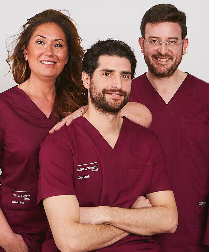 Clinica Dental Chamartin Madrid