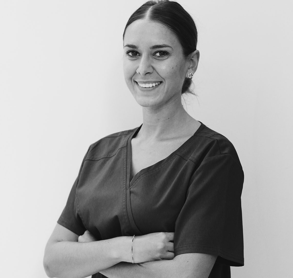 Lorena Gomez Auxiliar Clinica Vermont