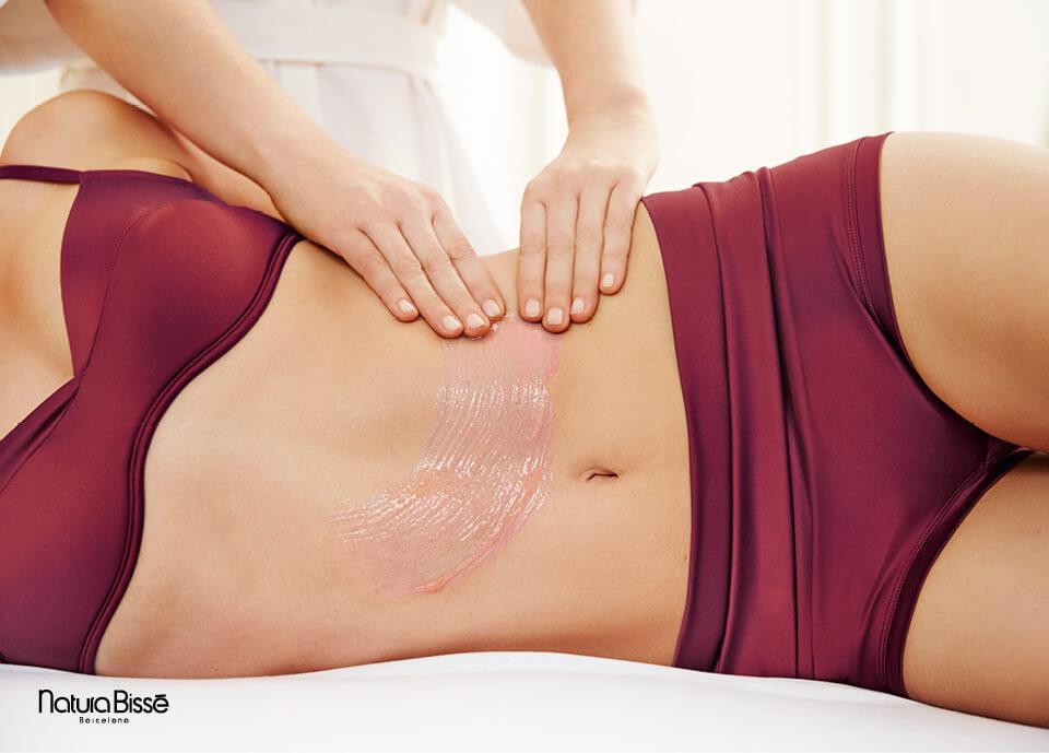 Tratamientos corporales - Diamond experience rose massage