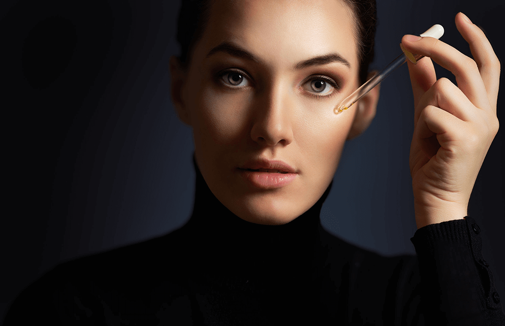 Medicina estética Facial Eliminar ojeras