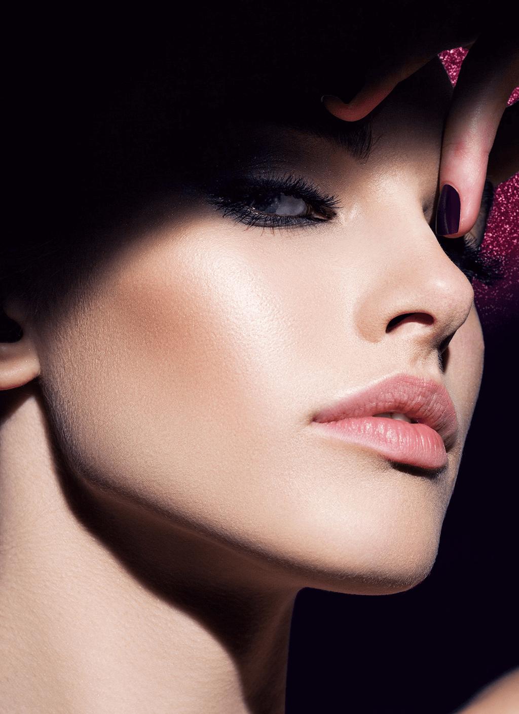 Medicina estética Facial Aumento de pómulos