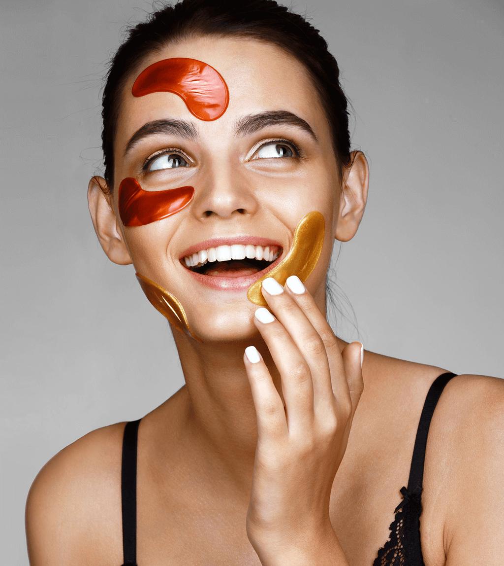 Medicina estética Facial Plasma rico en plaquetas