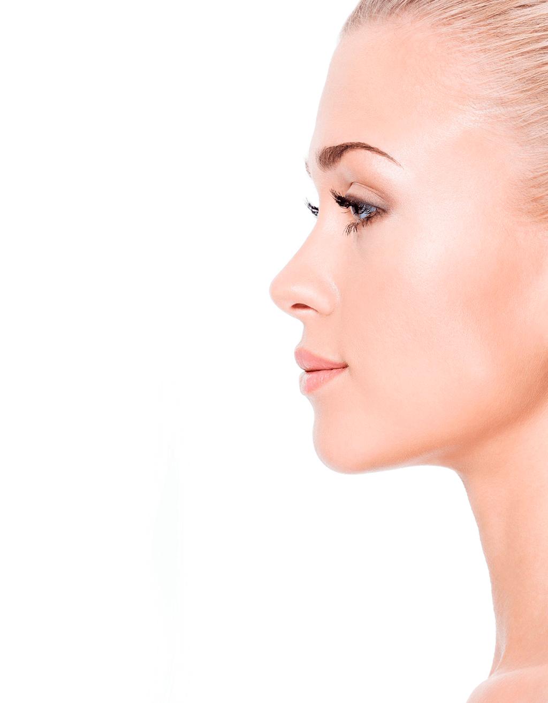 Medicina estética Facial Eliminar ojeras Rinomodelación sin cirugía