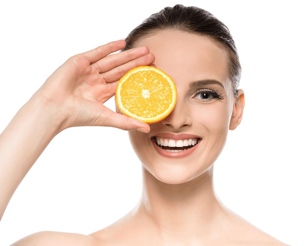 Medicina estética Facial Vitaminas inyectadas