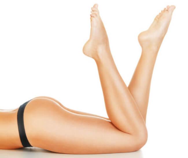 Belleza Tratamiento corporal Flacidez