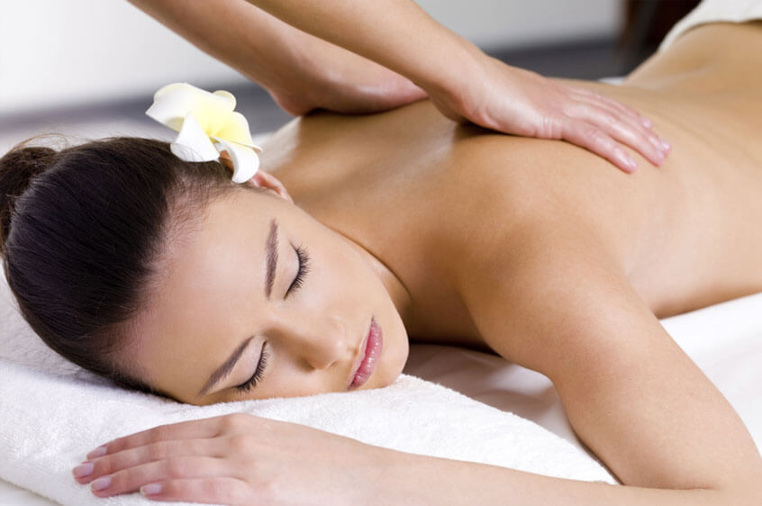 Belleza Tratamiento corporal Relajación y masaje